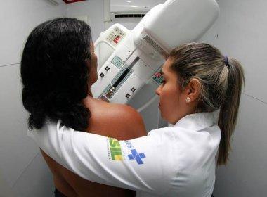 Apenas 20% das mulheres têm mama reconstruída após tratamento de câncer no SUS