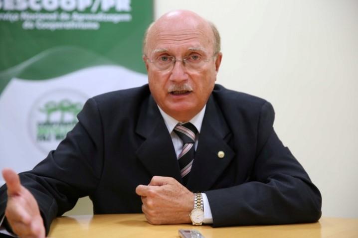 Osmar Serraglio recusa Ministério da Transparência e retorna à Câmara
