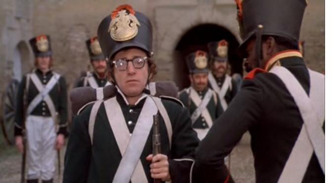 Premiado filme de Woody Allen é atração desta sexta no Cine Café do MIS