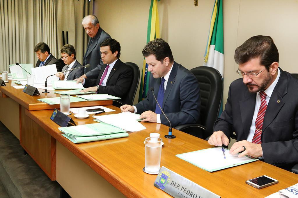 Mato Grosso do Sul poderá contar com Cadastro Estadual de Pedófilos