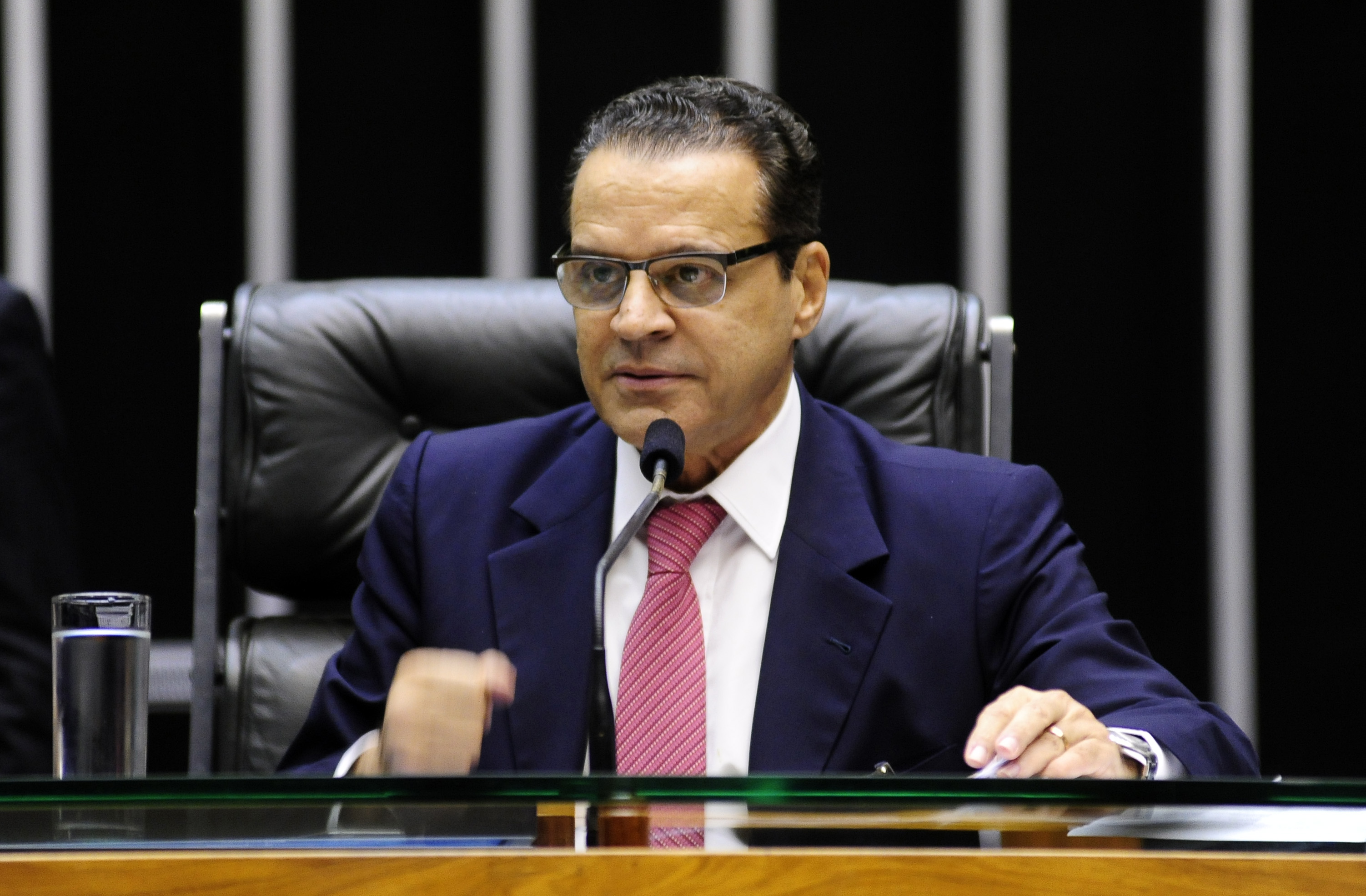 PF prende ex-ministro do Turismo Henrique Eduardo Alves