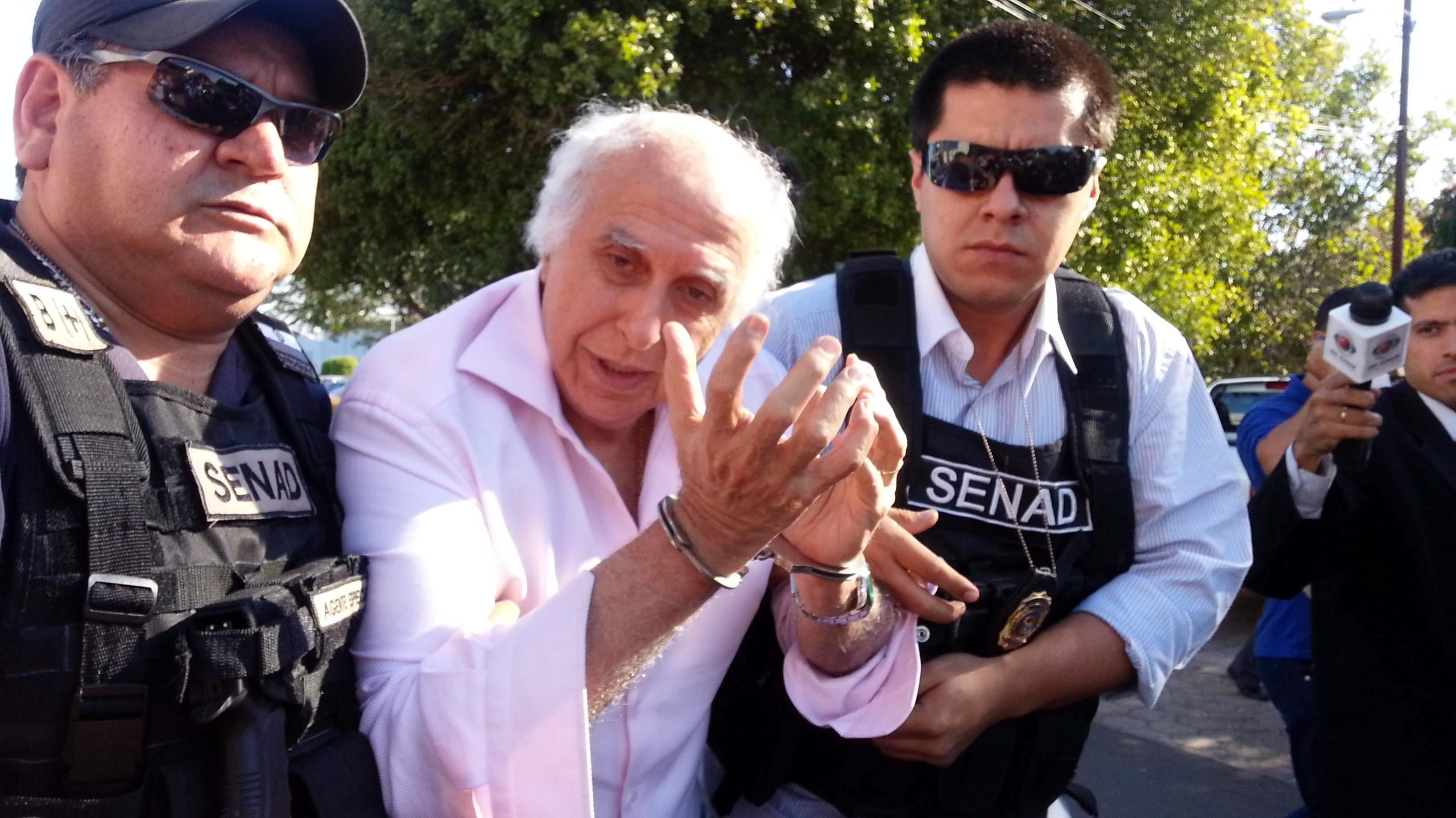 Condenado por estupros, Abdelmassih cumprirá prisão domiciliar