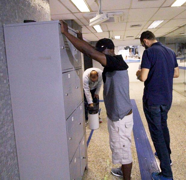 PF prende 17 pessoas que aplicavam golpe para sacar FGTS de contas inativas