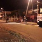 Para frear avanço da covid-19, Marquinhos Trad decreta lei seca na Capital