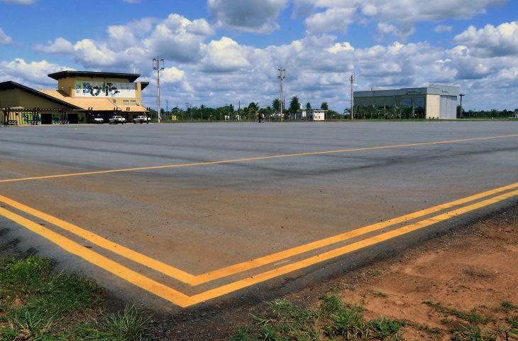 Com investimentos do Estado, aeroporto de Bonito retoma voos neste domingo