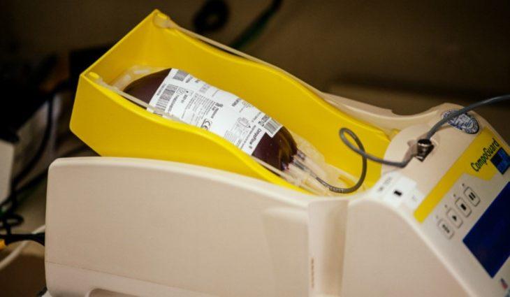 Rede Hemosul funciona normalmente e necessita de mais doação de sangue