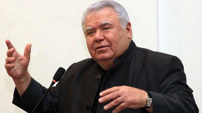 Doença renal provoca a morte do ex-governador do Paraná Jaime Lerner