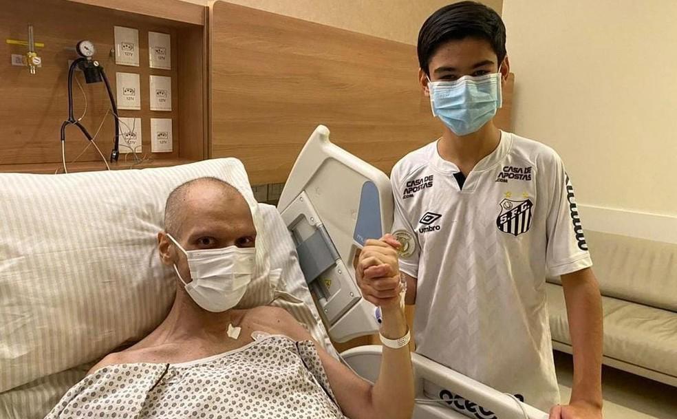 Bruno Covas morre vítima de câncer aos 41 anos