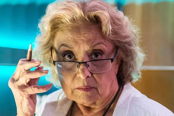 Atriz Eva Wilma morre em São Paulo, aos 87 anos, vítima de câncer