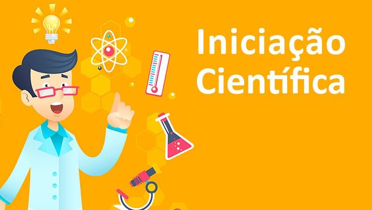 Programa de Iniciação Científica com bolsas de até R$ 800 está com inscrições abertas