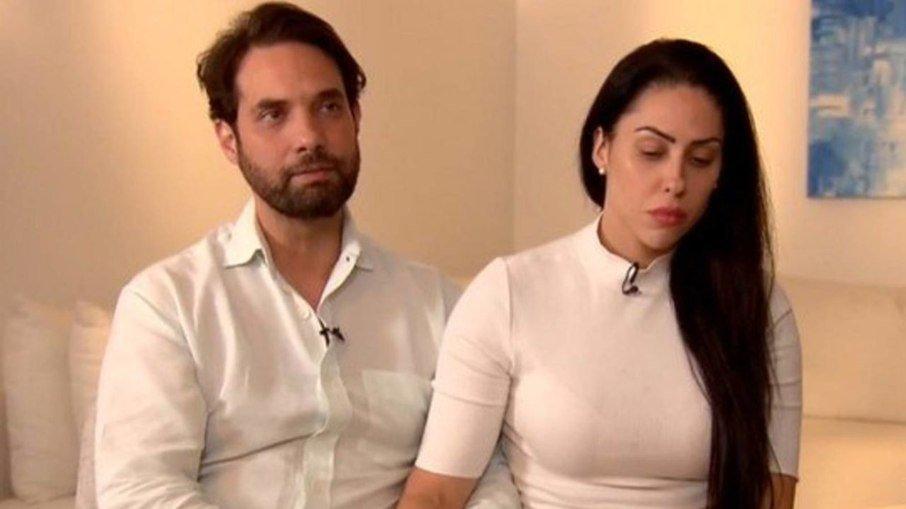 Caso Henry: mensagens mostram que Jairinho e Monique se esconderam da polícia