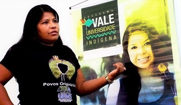 Vale Universidade Indígena recebe inscrições até a próxima sexta-feira