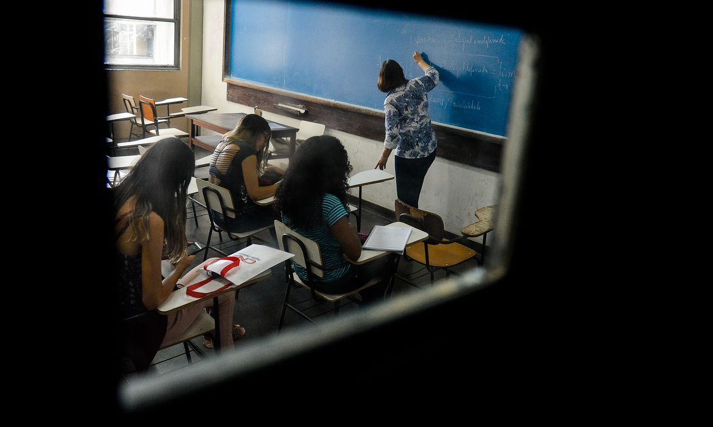 Matrículas em cursos superiores cresceram 1,8% no país em 2019
