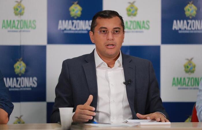 Rosa Weber livra governador do AM de depor na CPI da Covid