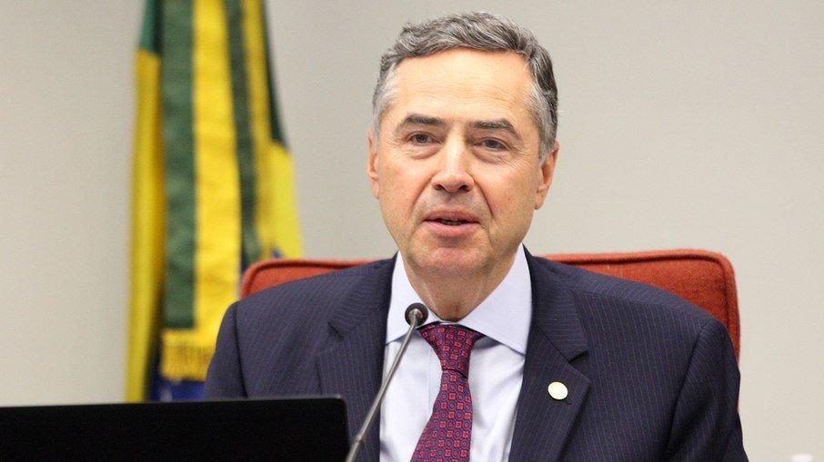 """Barroso: """"voto impresso vai potencializar o discurso de fraude"""""""