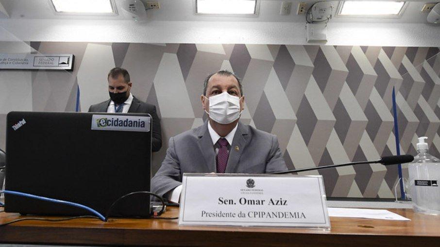 CPI pedirá ajuda à Interpol para encontrar Carlos Wizard, diz Aziz