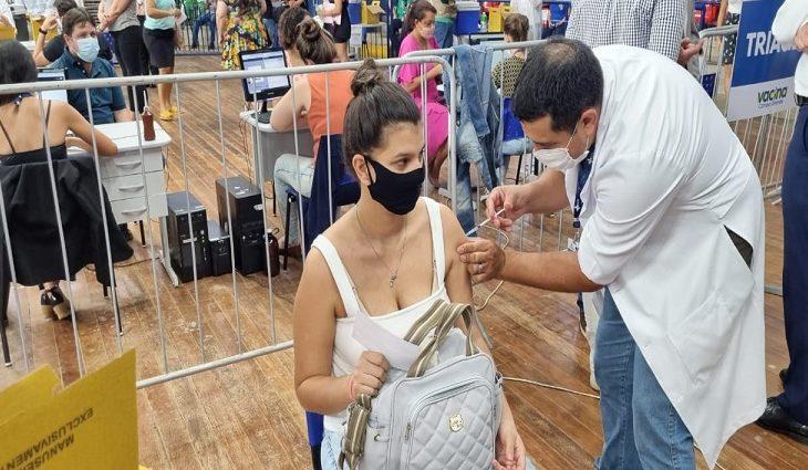 Covid-19: Capital ganha 50 novos pontos de vacinação