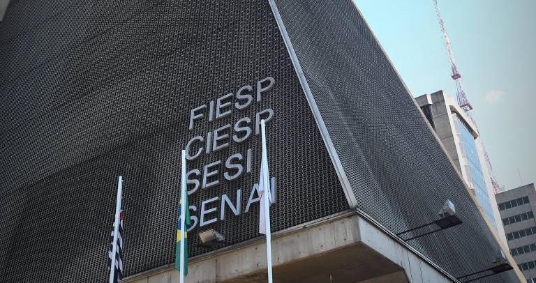 Vendas da indústria paulista registram queda de 0,2%, aponta Fiesp