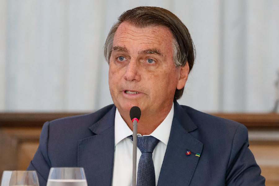 Juiz proíbe realização de churrasco para recepcionar Bolsonaro em SP