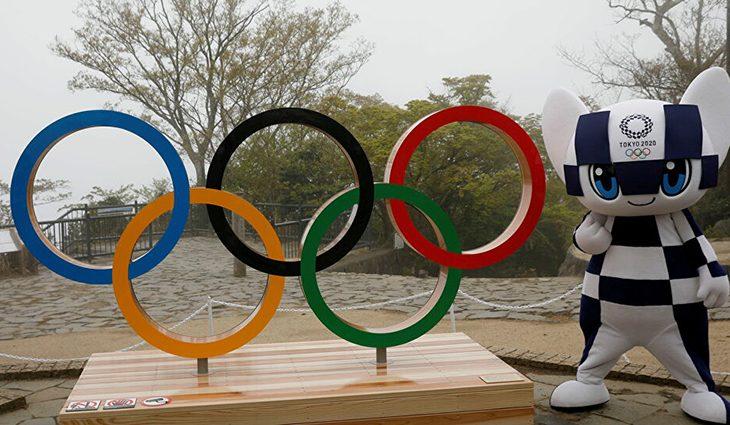 Atletas de MS reforçam equipes brasileiras na Olimpíada de Tóquio