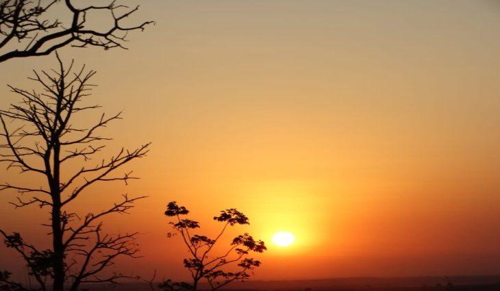 Umidade do ar em MS segue baixa e se assemelha a de deserto